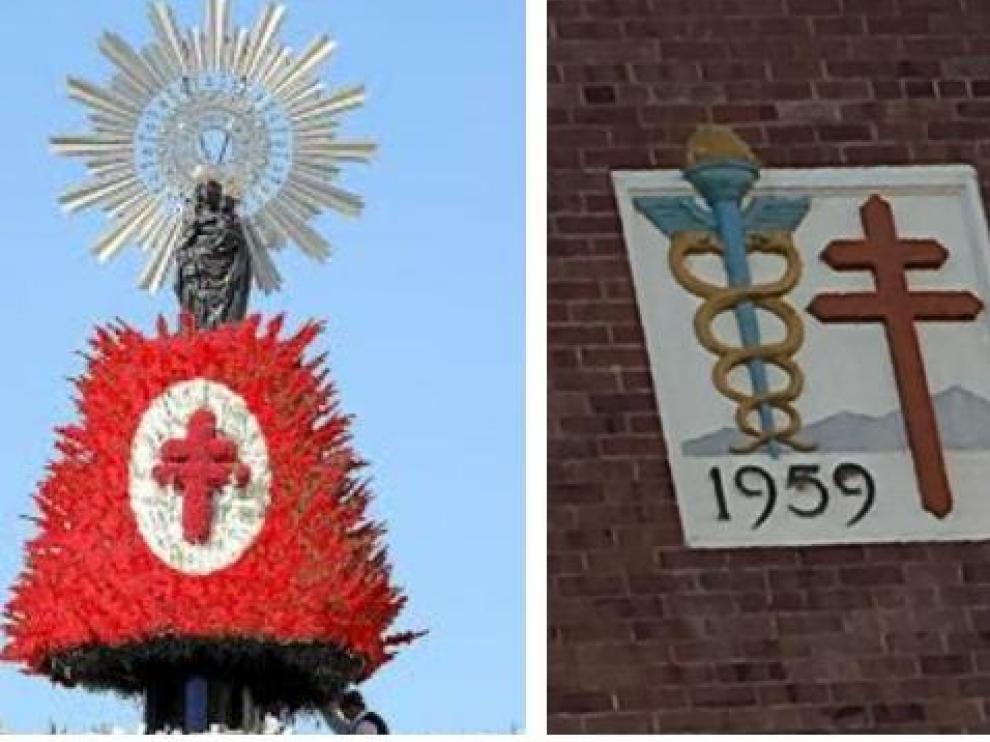 La Cruz de Lorena, un símbolo mundial contra la tuberculosis