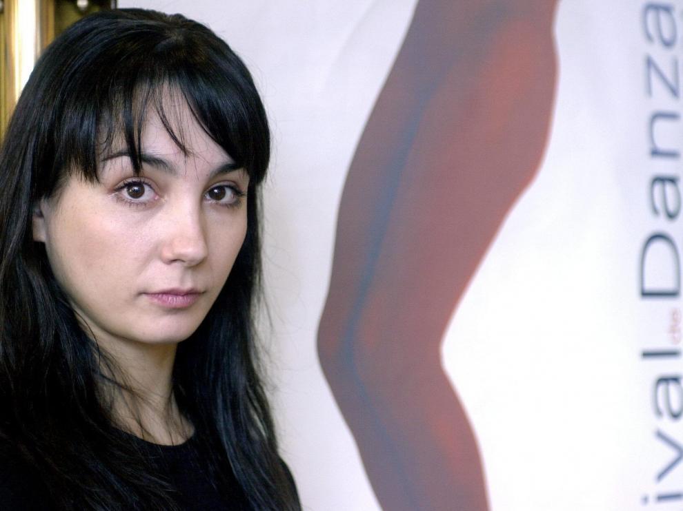 Tamara Rojo, en una imagen de archivo