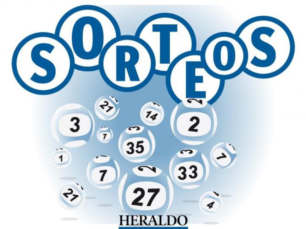 Sorteos de las Loterías Nacionales