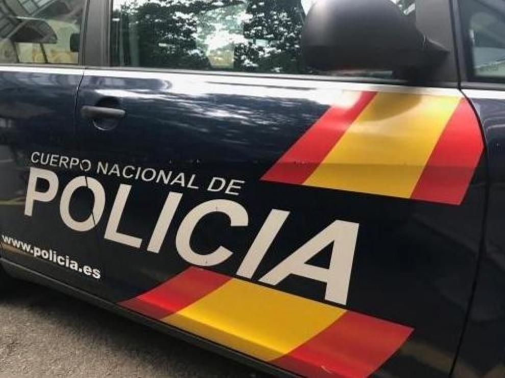 La Policía Nacional ha detenido al presunto autor del crimen.