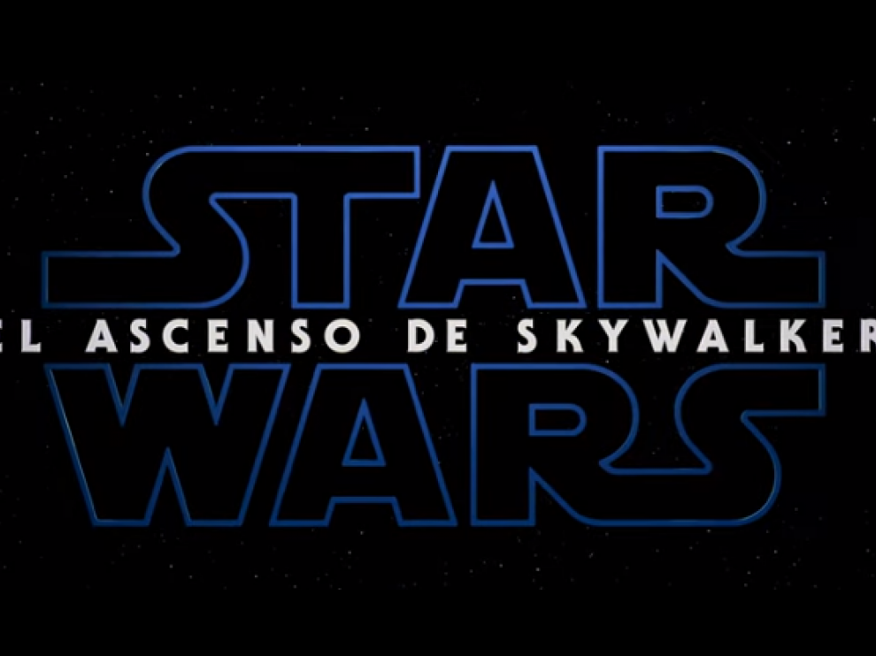 'Star Wars: El Ascenso de Skywalker',