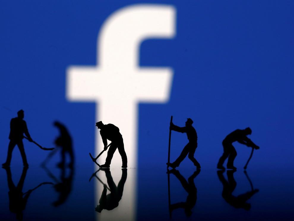 Facebook lanza una sección de noticias en colaboración con varios medios.
