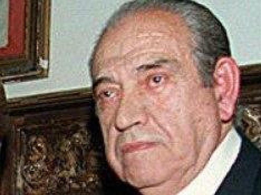 Ricardo Malumbres, en una imagen de archivo.
