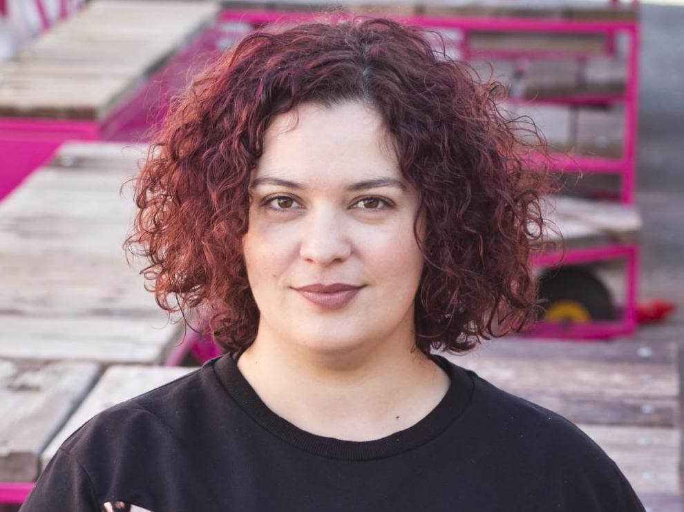 Beatriz Cepeda es conocida en las redes sociales como 'Perra de Satán'