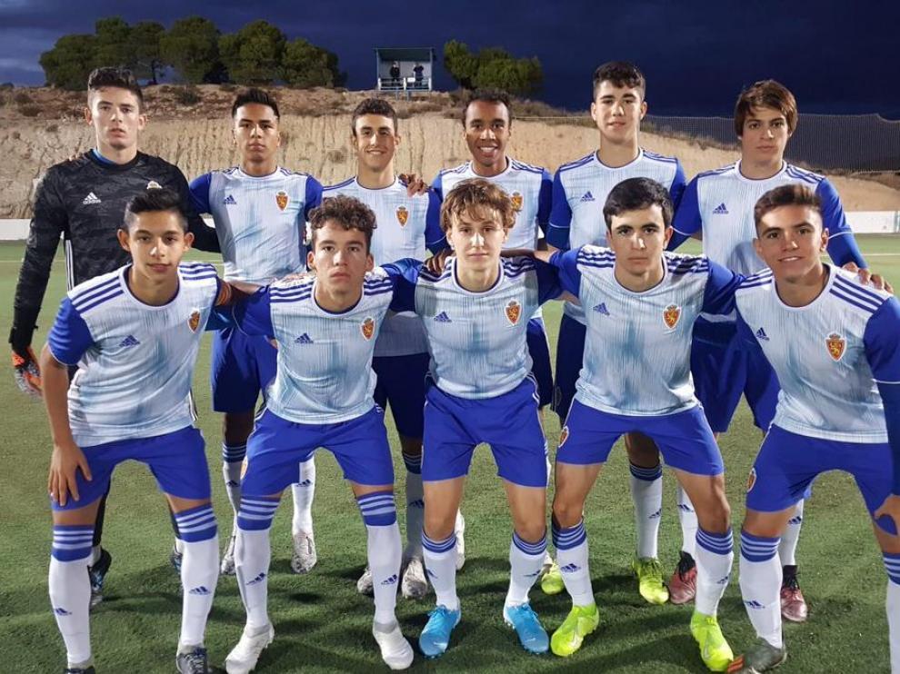 Real Zaragoza - Valdefierro