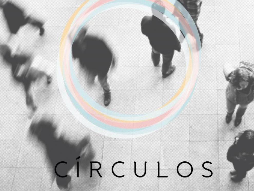 Cartel de la próxima representación de la obra, el sábado 16 de noviembre en Logroño.
