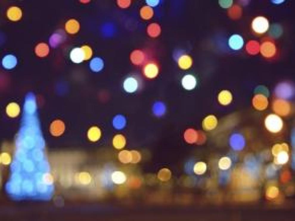 Pedrola estrena iluminación y da la bienvenida a la Navidad el 14 de diciembre.