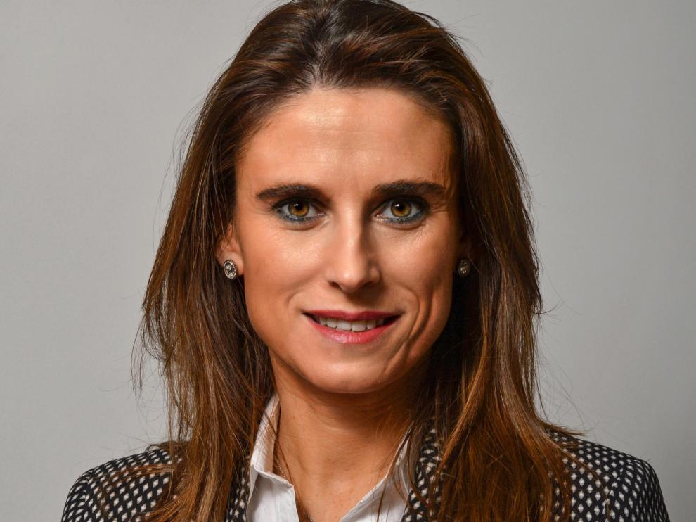 Isabel Moreno, nueva directora territorial de CaixaBank en Navarra, Aragón y La Rioja
