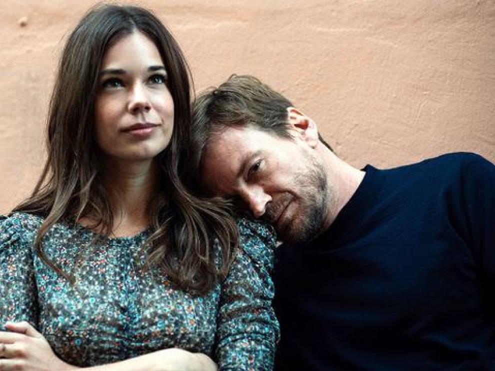 Isabel Coixet se estrena en el mundo de las serie con 'Foodie Love'.