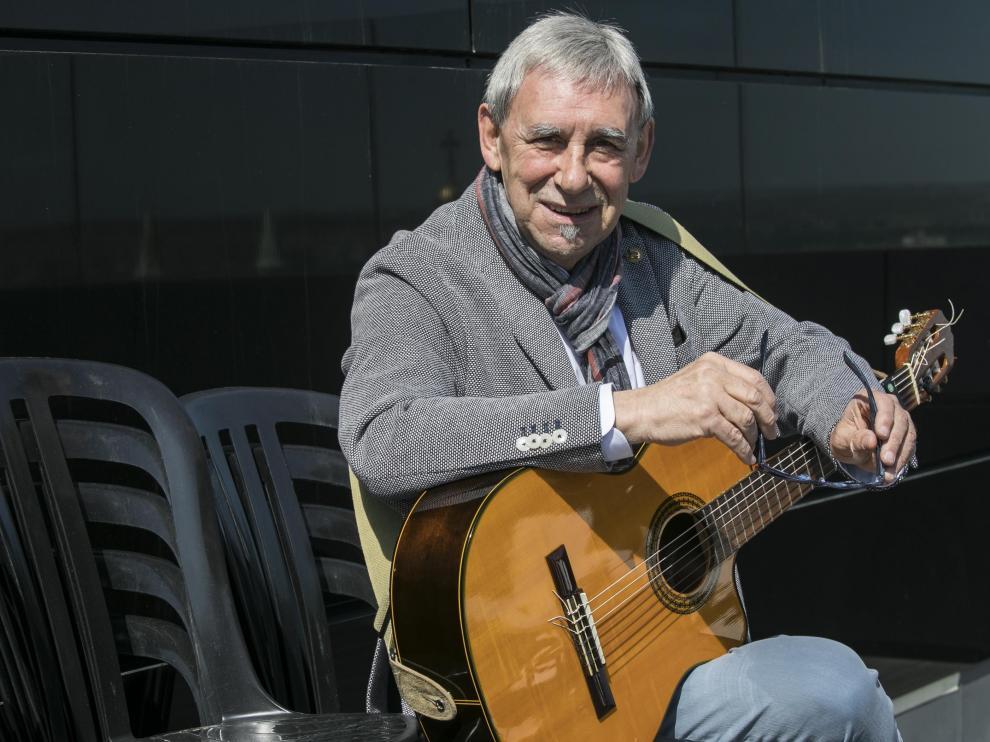 Joaquín Carbonell.