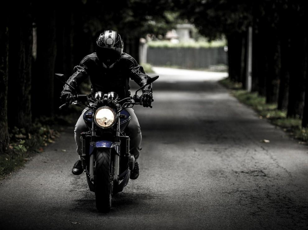 La venta de motocicletas sube en este mes de noviembre.