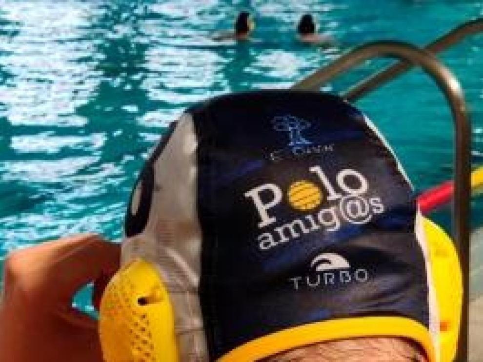El XVI Torneo Poloamigos cita este fin de semana en El Olivar a un total de 445 deportistas