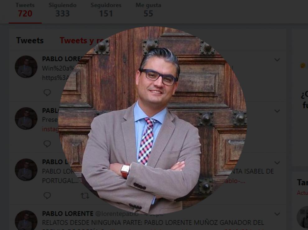 Pablo Lorente