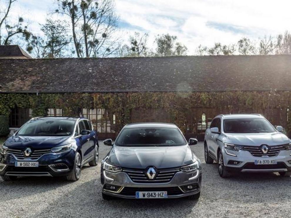 Renault Vearsa liquida todo su 'stock' durante el último mes del año.