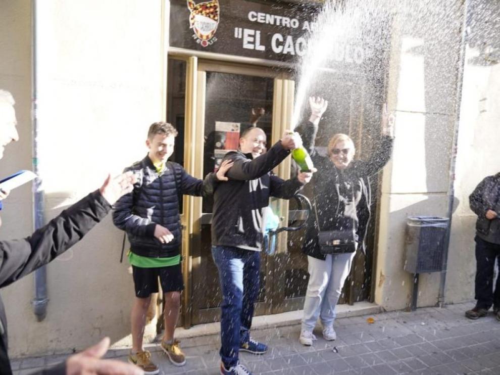 Celebraciones en Reus