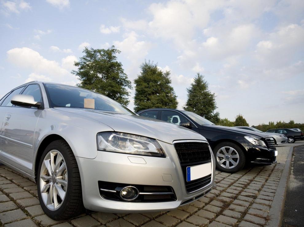 Se han vendido un total de dos millones de vehículos de segunda mano en lo que va de año.