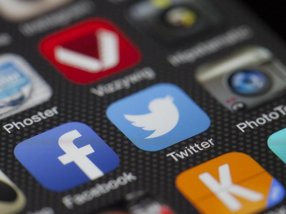 Las redes sociales son un hervidero de bulos y 'fake news'.