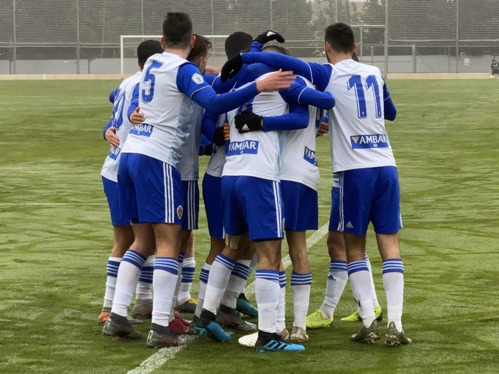 Fútbol. Tercera División- RZD Aragón vs. Sariñena.
