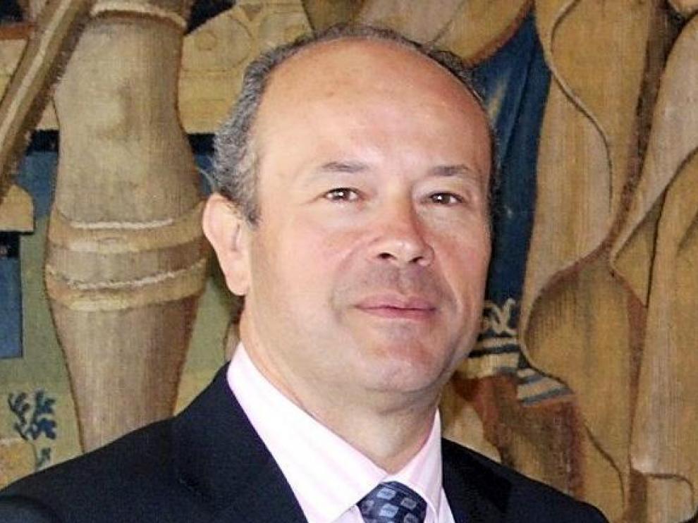 El magistrado Juan Carlos Campo, nuevo ministro de Justicia.