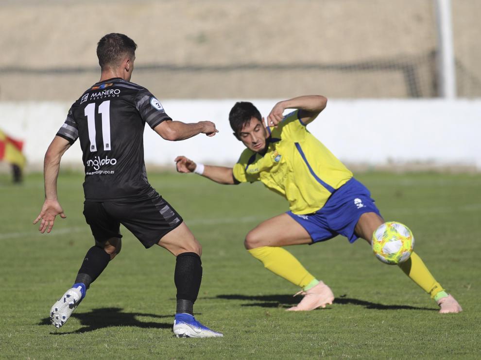 Tercera División: Aragón-Tarazona, partido de destacado de ...