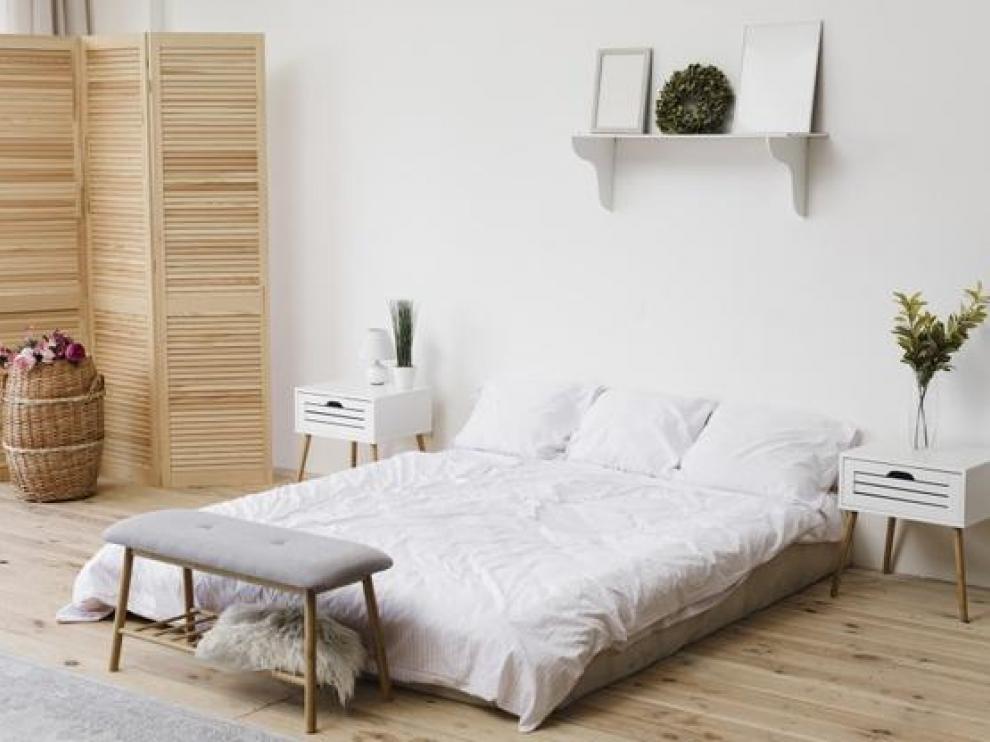 Dormitorio recurso