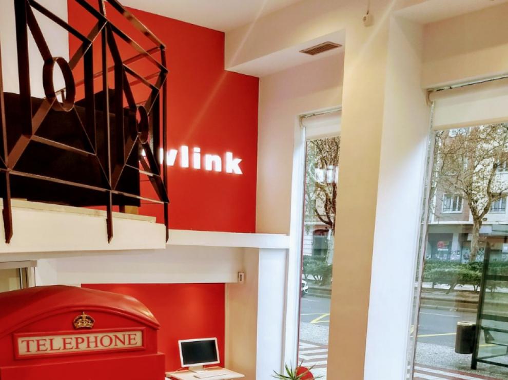 Empresa Newlink