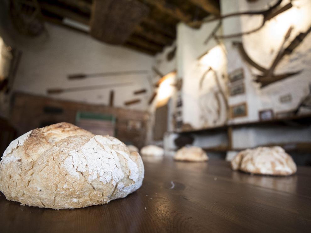 Todas las lenguas han desarrollado un rico vocabulario relacionado con el pan