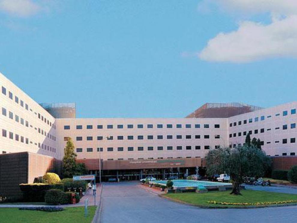 La intervención se ha realizado en el Hospital General de Cataluña.