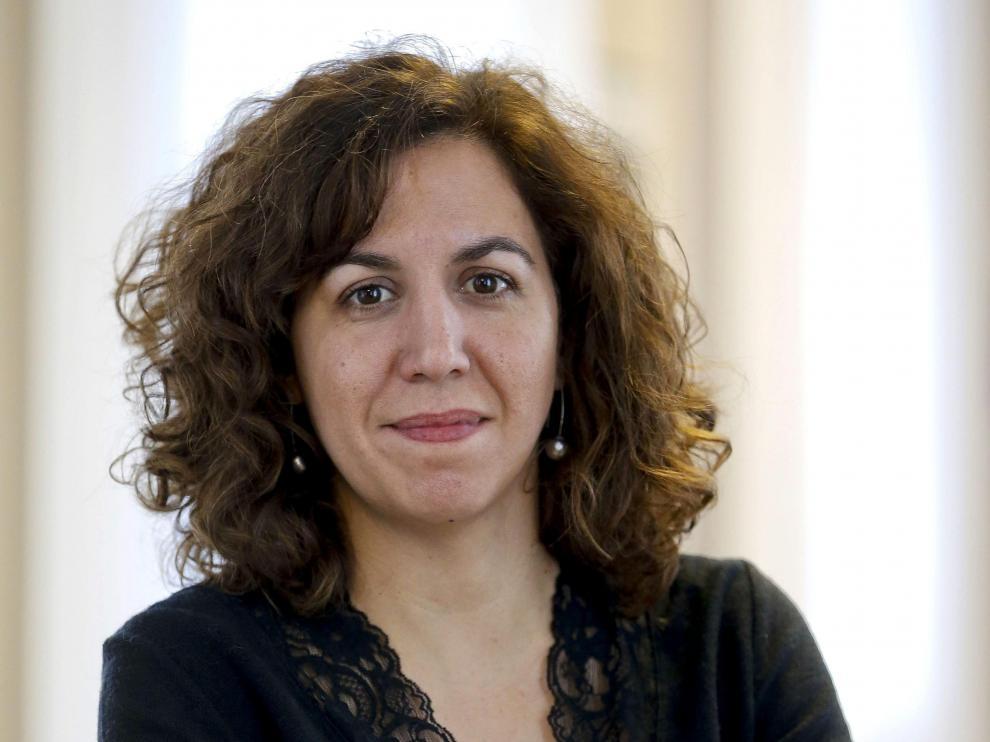Irene Lozano será la nueva Secretaria de Estado para el Deporte