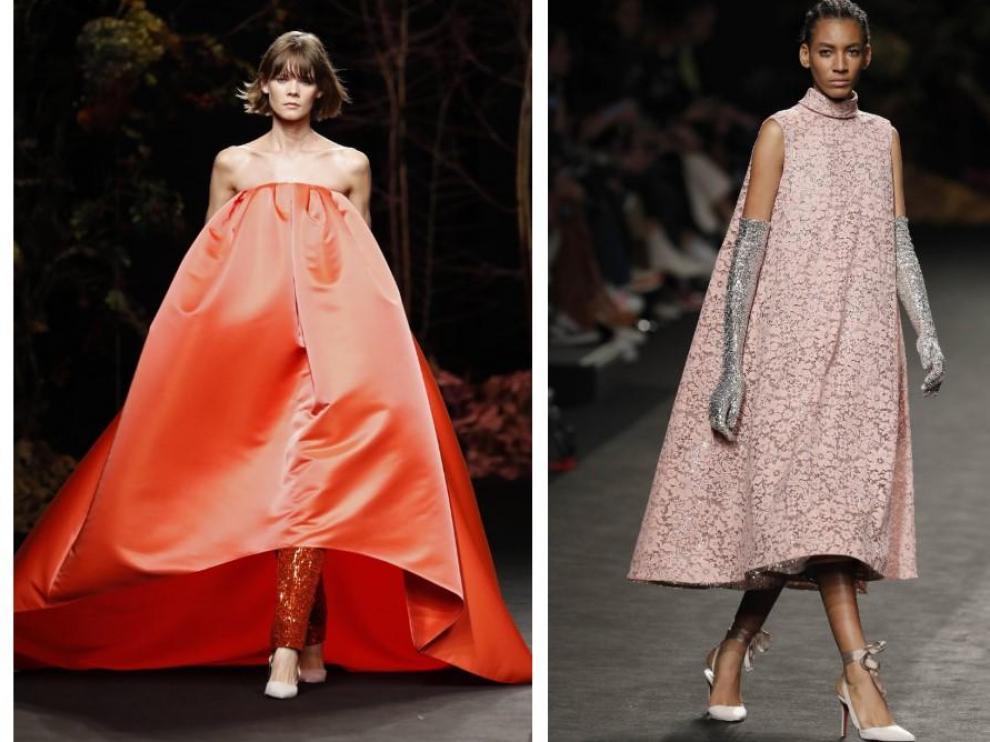 Desfile de la firma de Zaragoza The 2nd Skin Co en el Fashion Week