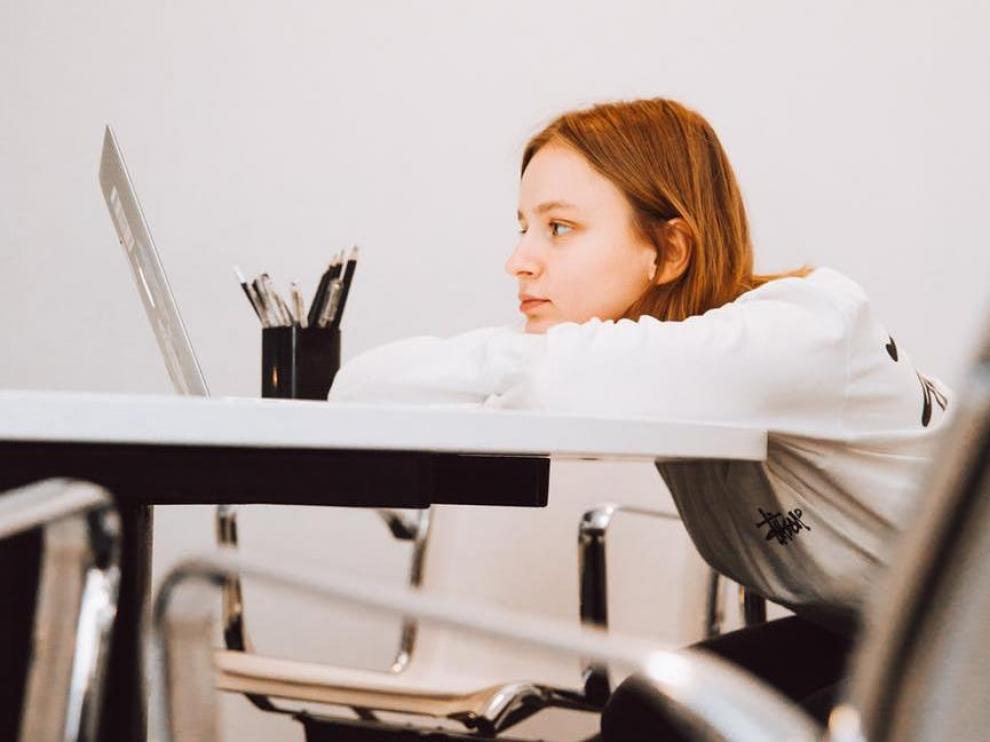 El aislamiento puede producir estrés y ansiedad.