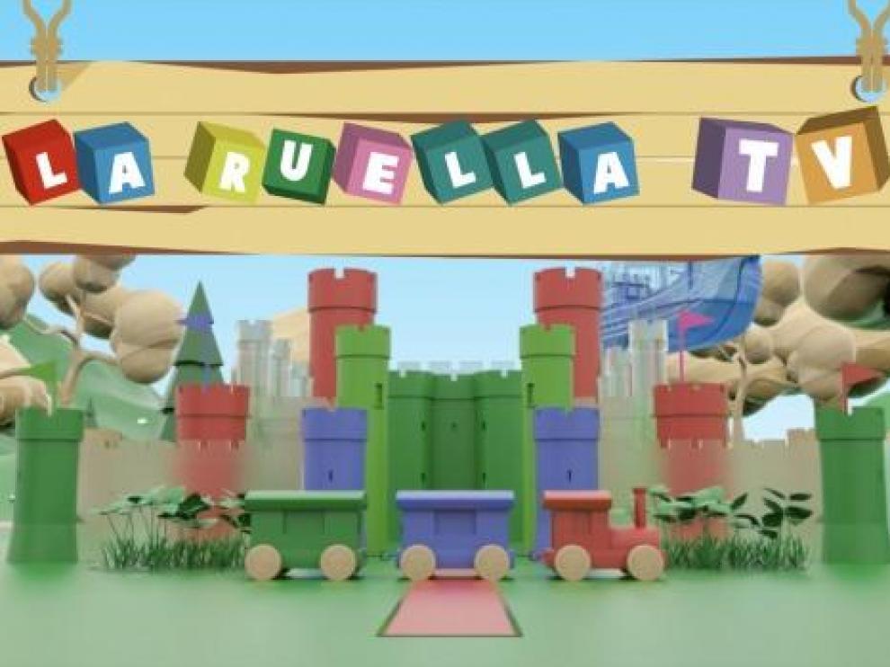 Educadoras de La Ruella compartirán vídeos todos los días para mantener el contacto con los niños