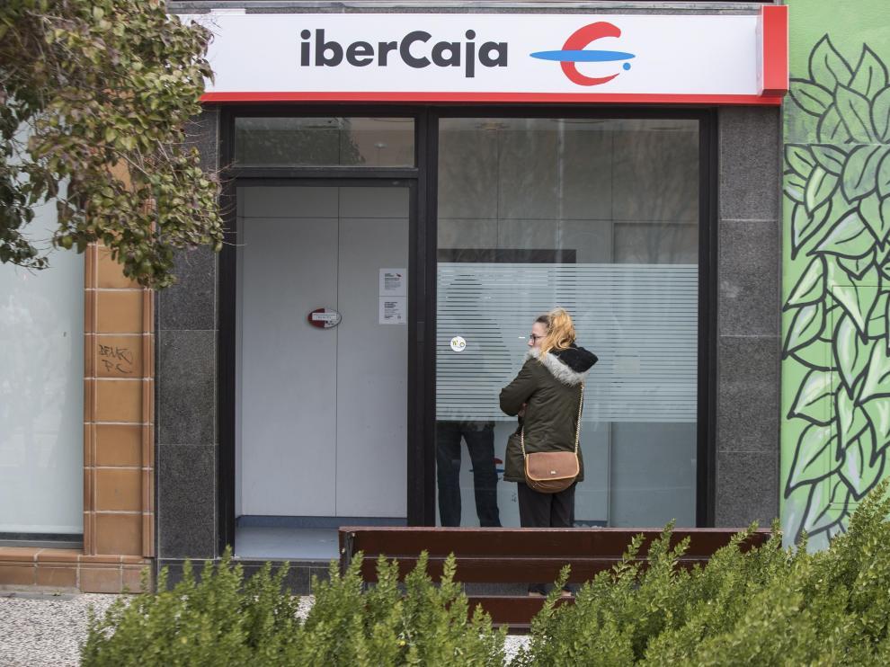 Ibercaja es una de las entidades que aplicará la medida.