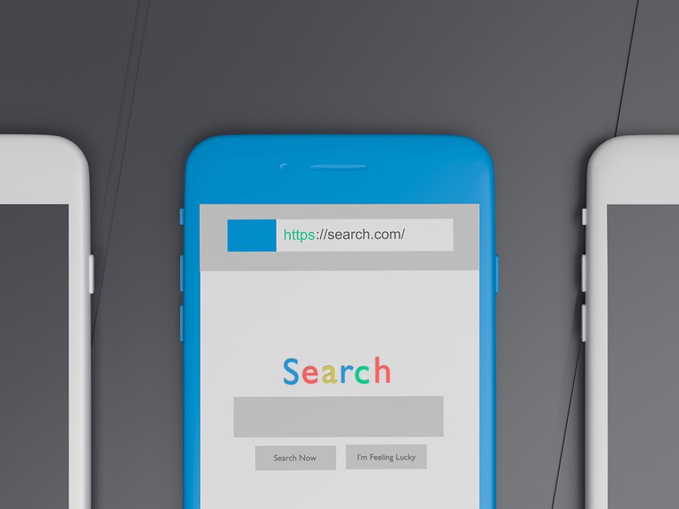 La aplicación podría ser capaz de notificar a los usuarios que han estado en contacto con contagiados