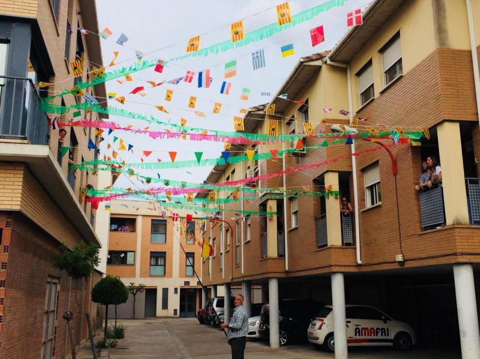 Fiestas en Utebo y Casetas en modo virtual