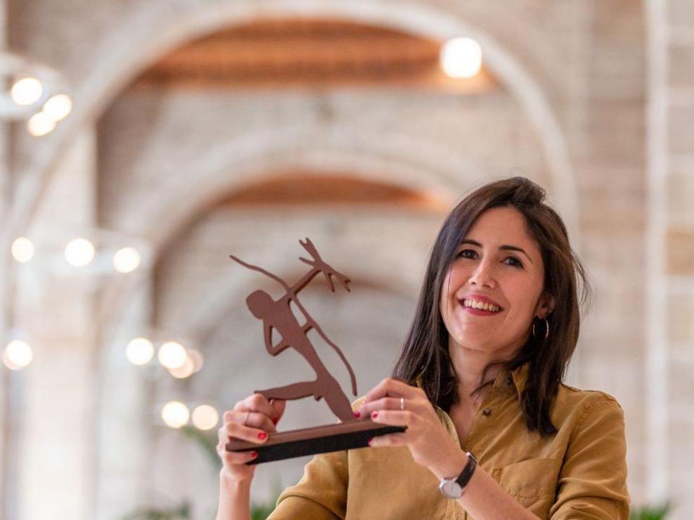 Raquel Taranilla. La novela del Premio Biblioteca Breve de 2020.