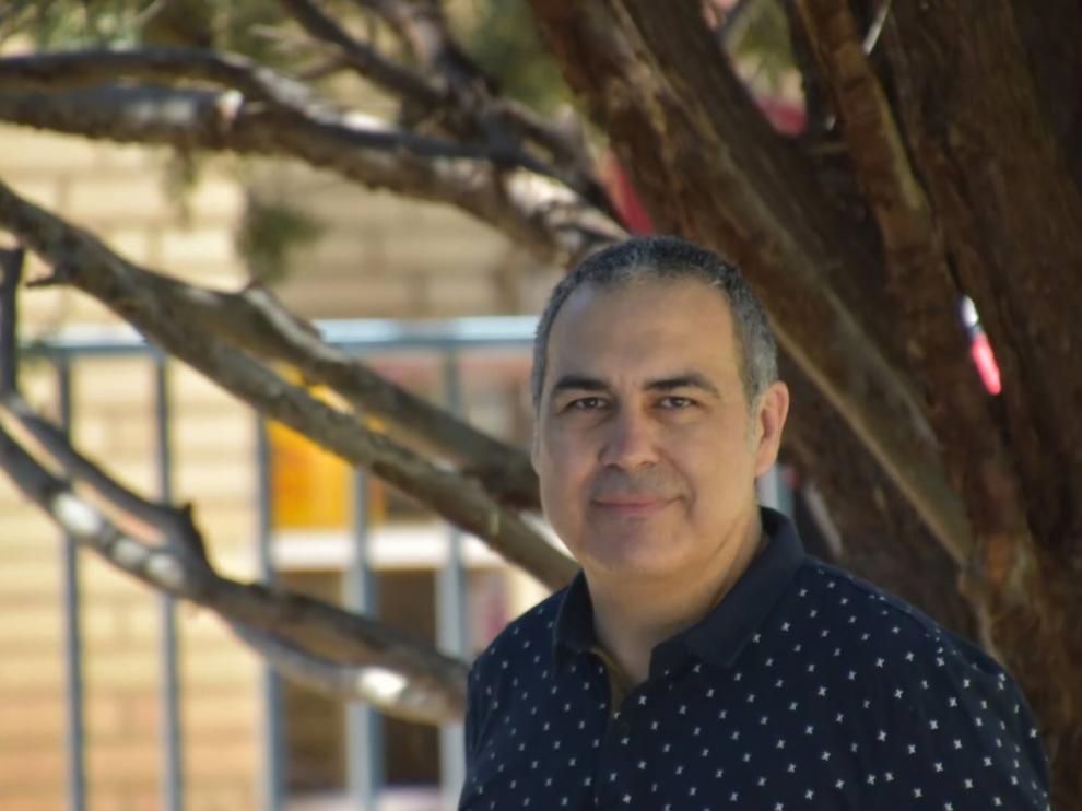 El epidemiólogo veterinario y profesor titular de la Universidad de Zaragoza analiza la situación actual y los posibles escenarios en la crisis de la covid-19