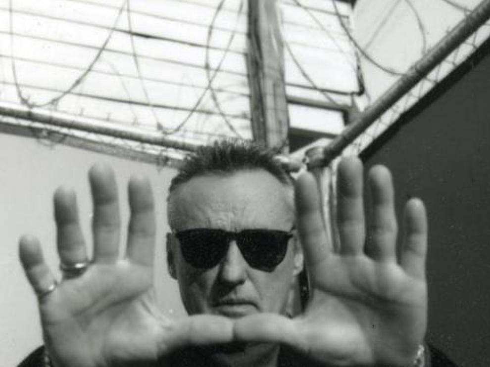 Imagen del documental sobre Dennis Hopper que estrena TCM.