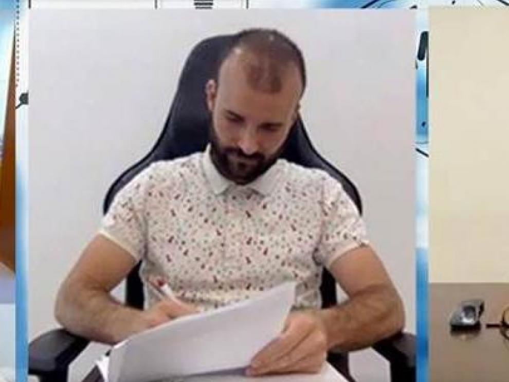 Ibercaja y AJE renuevan su alianza para incentivar el emprendimiento en Aragón