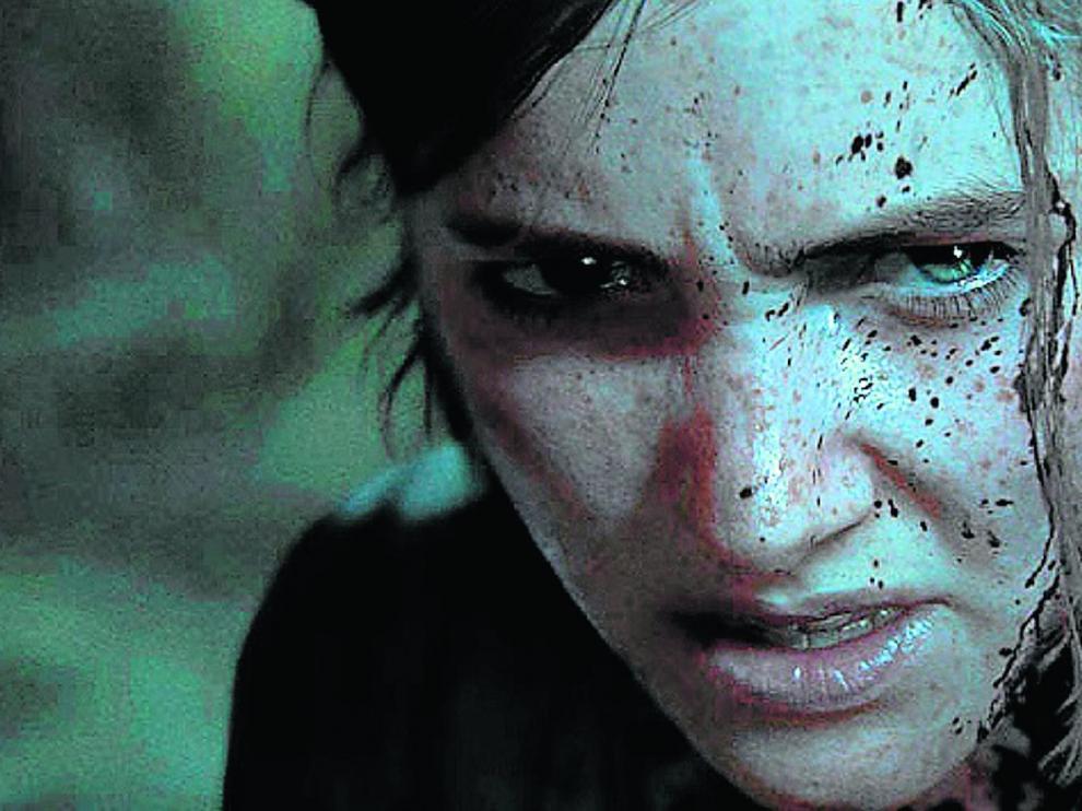 Ellie es la gran protagonista de esta secuela de 'The Last of Us' pero no la única, sus expresiones y gestos son de un realismo apabullante, no solo desde el punto de vista gráfico.
