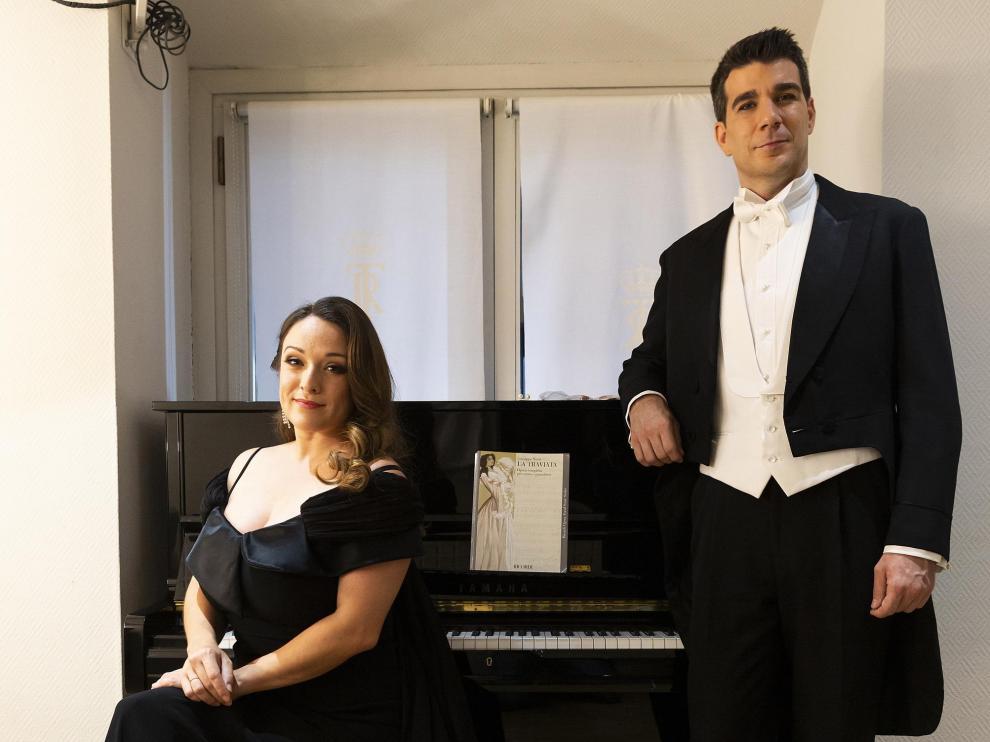 Ruth Iniesta e Isaac Galan / 29-06-20 / Enrique Cidoncha [[[FOTOGRAFOS]]]