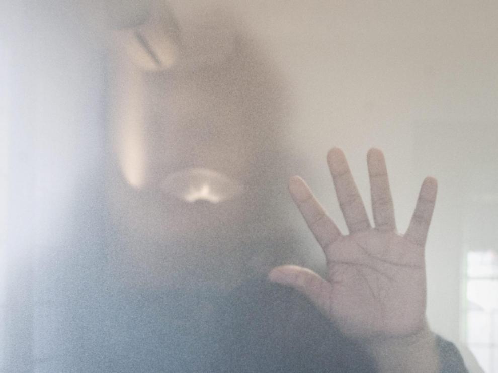TESTIMONIO MUJER MALTRATADA / VIOLENCIA DE GENERO / 20/03/2013 / FOTO : OLIVER DUCH [[[HA ARCHIVO]]]
