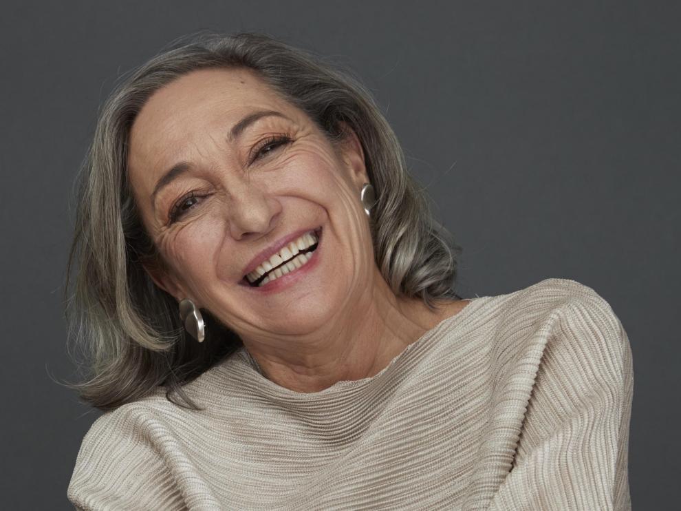Entrevista de verano. Luisa Gavasa.