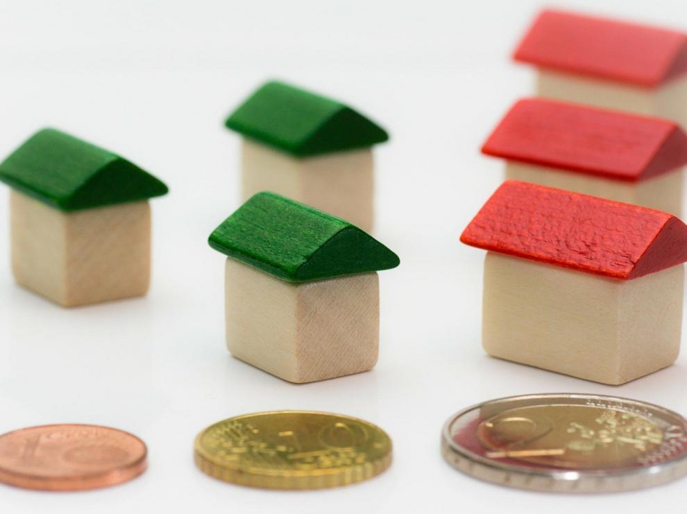 El tipo de hipoteca va determinado por el interés que se aplica en su financiación.