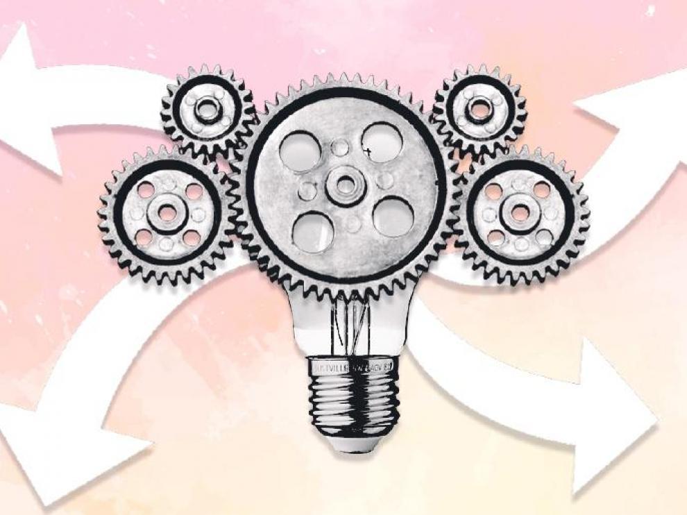 La innovación y las exportaciones son buenas bazas para las empresas.