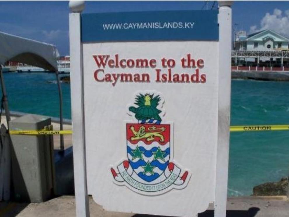 Las Islas Caimán dejan de ser un paraíso fiscal.