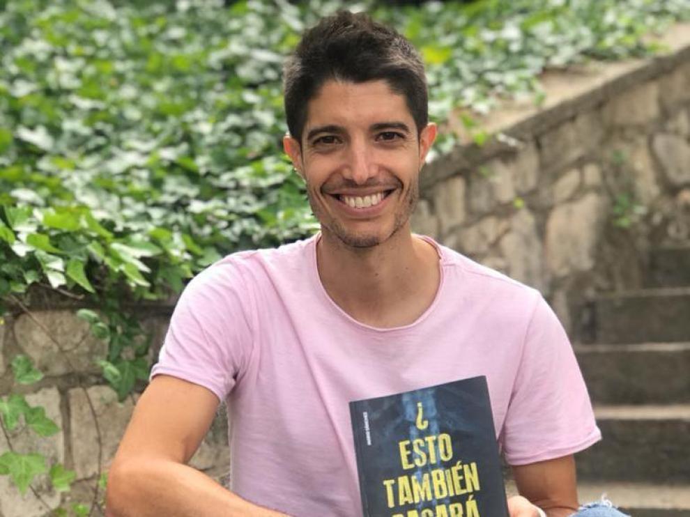 Mario Sánchez.