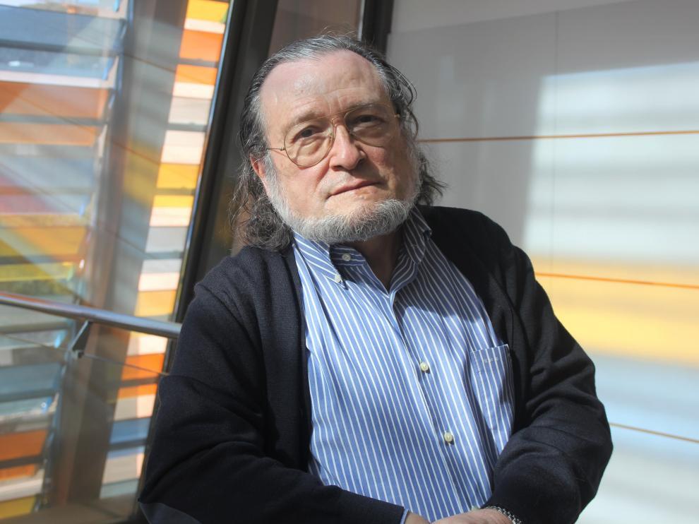 Santiago Niño-Becerra, catedrático de Estructura Económica de la Universidad Ramón Llul.