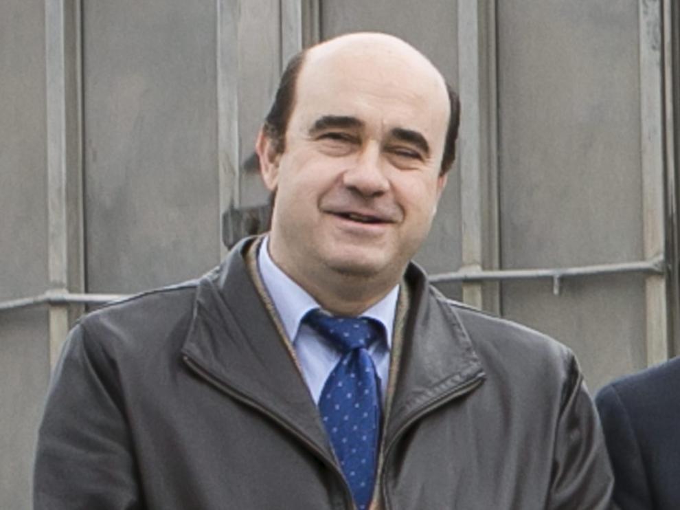 José Luis Carreras, en foto de archivo.
