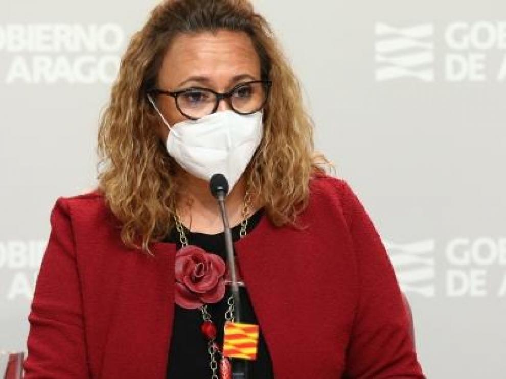 Mayte Pérez.